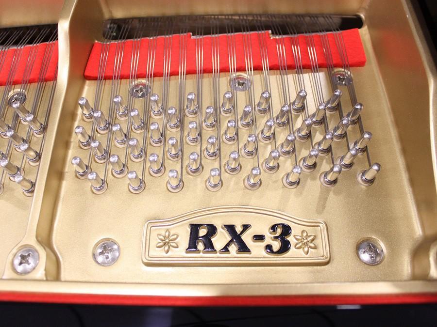 PIANO DE COLA KAWAI RX3 SIMIAR GX3 C3 C3X