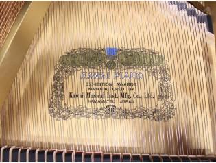 PIANO DE COLA FABRICADO EN JAPÓN RX3 GAMA ALTA PROFESIONAL