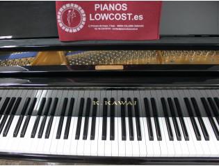 PIANO DE COLA KAWAI KG3 SEGUNDA MANO REVISADO