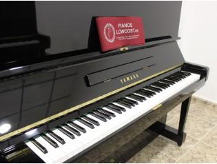 piano yamaha u3 restaurado