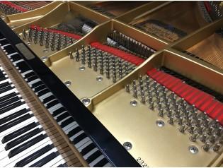PIANO DE COLA KAWAI RX7 SIMILAR A GX7