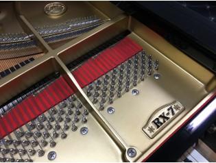PIANO DE COLA KAWAI RX7 PIANOS LOW COST