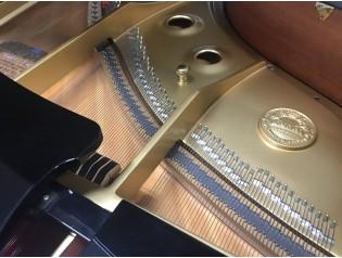 PIANO DE COLA KAWAI RX7 SEGUNDA MANO CON GARANTIA 15 AÑOS