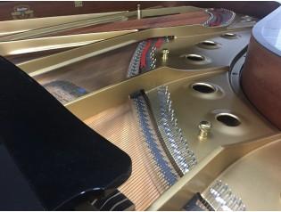 PIANO DE COLA KAWAI RX7 EQUIVALENTE GX7