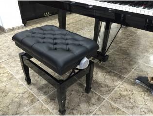 BANQUETA CAPITONE GAMA PROFESIONAL PIANOS LOW COST.ES