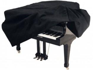 FUNDA PARA PIANO DE COLA YAMAHA O KAWAI G3, C3, C3X KG3 RX3 GX3