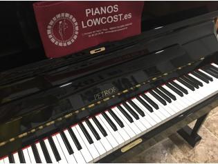 piano petrof pianos low cost