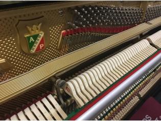 piano petrof segunda mano revisado