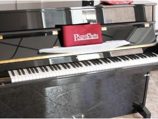 Piano Vertical marca Otto Meister. Nuevo a estrenar....