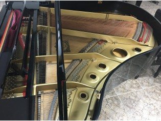 PIANO DE COLA G2