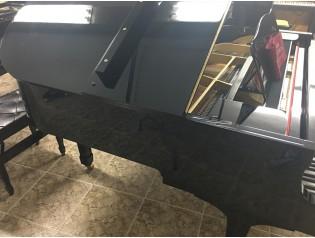 PIANO DE COLA YAMAHA G2 REVISADO